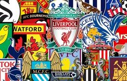 Lịch thi đấu và tường thuật vòng 20 Ngoại hạng Anh