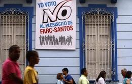 Chính phủ Colombia và FARC nối lại đàm phán hòa bình