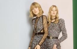 Elie Saab trình làng BST thời trang mới của năm 2017