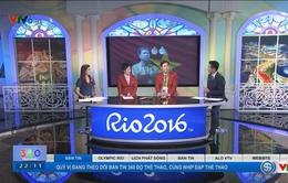 Xem lại Bản tin 360 độ Thể thao đặc biệt về xạ thủ Hoàng Xuân Vinh