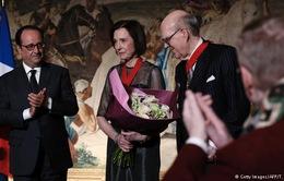 Vợ chồng người Mỹ tặng bộ sưu tập trị giá 8.500 tỷ đồng cho bảo tàng
