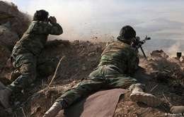Mỹ muốn cô lập IS tại Iraq lẫn Syria