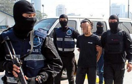 Australia cảnh báo nguy cơ khủng bố ở Malaysia