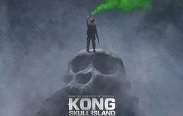 Kong: Skull Island tung trailer chính thức, hé lộ cảnh quay tuyệt đẹp ở Việt Nam