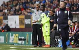 VIDEO, Burnley 2-0 Liverpool: Thầy trò Klopp thất bại bạc nhược khó tin!