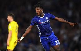 """Chính thức: Dortmund mượn thành công """"người thừa"""" Chelsea"""