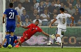 VIDEO, Israel 1-3 Italy: Chiến thắng đầu tay của HLV Ventura