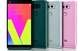 LG V20 phải vượt qua 60.000 bài kiểm tra an toàn trước khi xuất xưởng