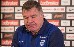 Dính bê bối với báo chí, HLV Sam Allardyce buộc phải chia tay ĐT Anh
