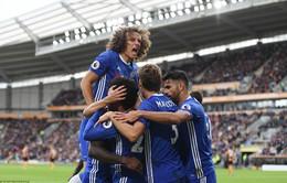 VIDEO, Hull City 0-2 Chelsea: Ngắt mạch trận thất vọng!