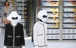 Chanel trình làng BST mới nổi bật mang sắc màu Star Wars