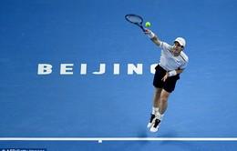 China Open 2016: Đánh bại Dimitrov, Murray giành danh hiệu thứ 40!
