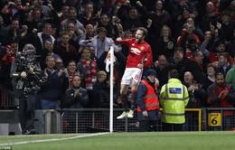 VIDEO, Man Utd 1-0 Man City: Khoảnh khắc ngôi sao