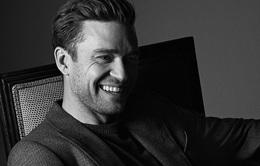 Lên chức cha, Justin Timberlake thay đổi hoàn toàn
