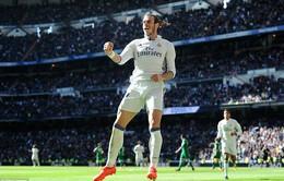 Real Madrid 3-0 Leganes: Gareth Bale rực sáng!