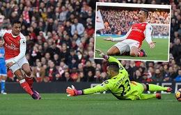 VIDEO Arsenal 3-1 Bournemouth: Tìm lại cảm giác chiến thắng