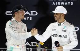 """Lewis Hamilton nguy cơ mất 30 triệu Bảng vì âm mưu """"cướp"""" ngôi vô địch F1"""