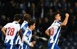 Kết quả Champions League rạng sáng 8/12: Porto và Sevilla giành vé đi tiếp