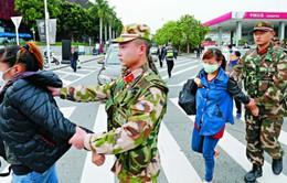 Hong Kong bắt giữ 3.000 người nhập cư trái phép