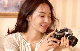 Choáng với sự hào phóng của hồ ly Shin Min Ah