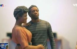 Tạo bức tượng 3D một bức ảnh – Bạn thử chưa?
