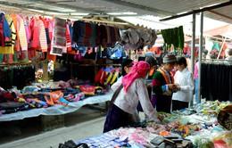 Rộn ràng phiên chợ Đồng Văn ngày giáp Tết