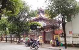 TP.HCM: Đục tượng Phật trong chùa lấy trộm 7 lượng vàng