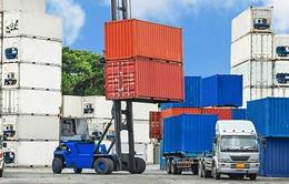 Lĩnh vực giao nhận hàng hóa của Trung Quốc dẫn đầu thế giới
