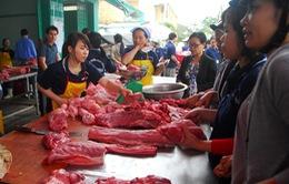 Đồng Nai: Giá thịt lợn tăng cao bất thường