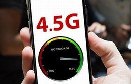 Vodafone và Huawei chuẩn bị nền tảng cho 5G