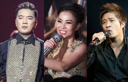 Đàm Vĩnh Hưng, Thu Minh tổ chức đêm nhạc ủng hộ ca sĩ Minh Thuận