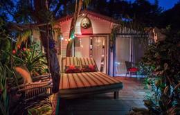 Trải nghiệm một đêm trong những ngôi nhà nhỏ nhất thế giới