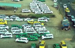 TPHCM: Doanh nghiệp vận tải bắt đầu giảm giá cước