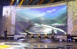 Đón xem Lễ Khai mạc Liên hoan Truyền hình toàn quốc lần thứ 36 (20h15, VTV1)