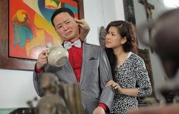 """Diễn viên Tùng Dương phá vỡ hình tượng """"đểu giả"""" bằng vai ông chồng sợ vợ"""