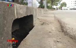 Café Sáng với VTV3: Những hiểm họa chết người khi tham gia giao thông