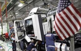 Kinh tế Mỹ và toàn cầu tiếp tục đối mặt với nhiều bất ổn