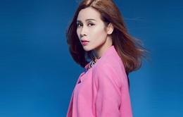 Lưu Hương Giang tái xuất sân khấu The Face sau 1 năm vắng bóng