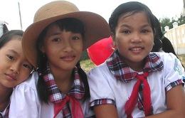 Quảng Bình: Miễn học phí cho học sinh vùng biển