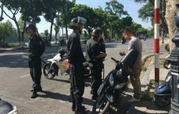 CSCĐ Hà Nội sẽ tiếp tục tuần tra xử lý vi phạm ban ngày
