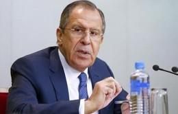 Nga tuyên bố có bằng chứng Thổ Nhĩ Kỳ xâm phạm lãnh thổ Syria