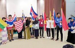 Khai mạc Hội nghị Sinh viên ASEAN 2016 tại Đà Nẵng