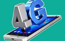 Cấp phép mạng di động 4G LTE trong quý IV