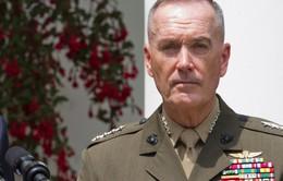 Quân đội Mỹ không muốn chia sẻ thông tin tình báo với Nga