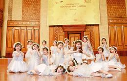 Câu lạc bộ Maika - Viên gạch nối ước mơ nghệ thuật của những tài năng trẻ