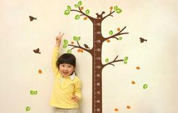 Ăn gì để giúp trẻ tăng chiều cao?