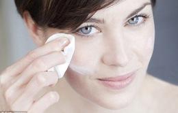 Hỏng da bởi lỗi đơn giản đến khó tin khi rửa mặt