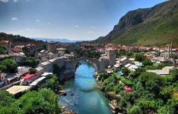 15 điểm đến vắng vẻ nhưng đẹp như thiên đường ở châu Âu