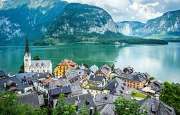 Hallstatt - Ngôi làng cổ tích giữa lòng nước Áo