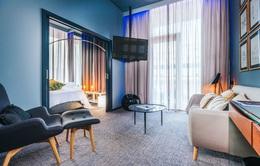 Khám phá chuỗi khách sạn sang trọng thuộc sở hữu của Cristiano Ronaldo